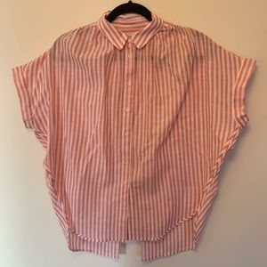 Madewell Courier Button-Down Shirt